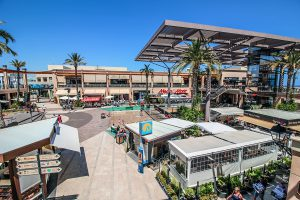Zenia Boulevard Shopping Centre, La Zenia, Orihuela Costa, Spain
