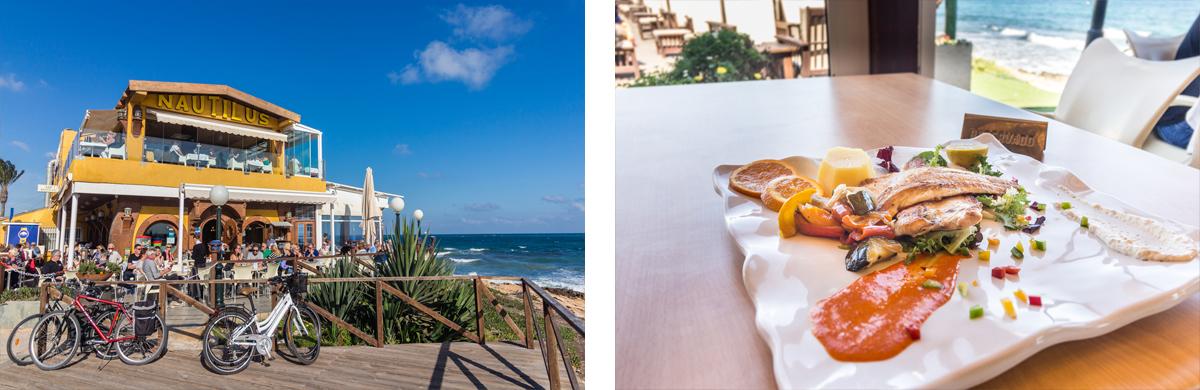 The best Christmas restaurants and festive menus on the Orihuela Costa