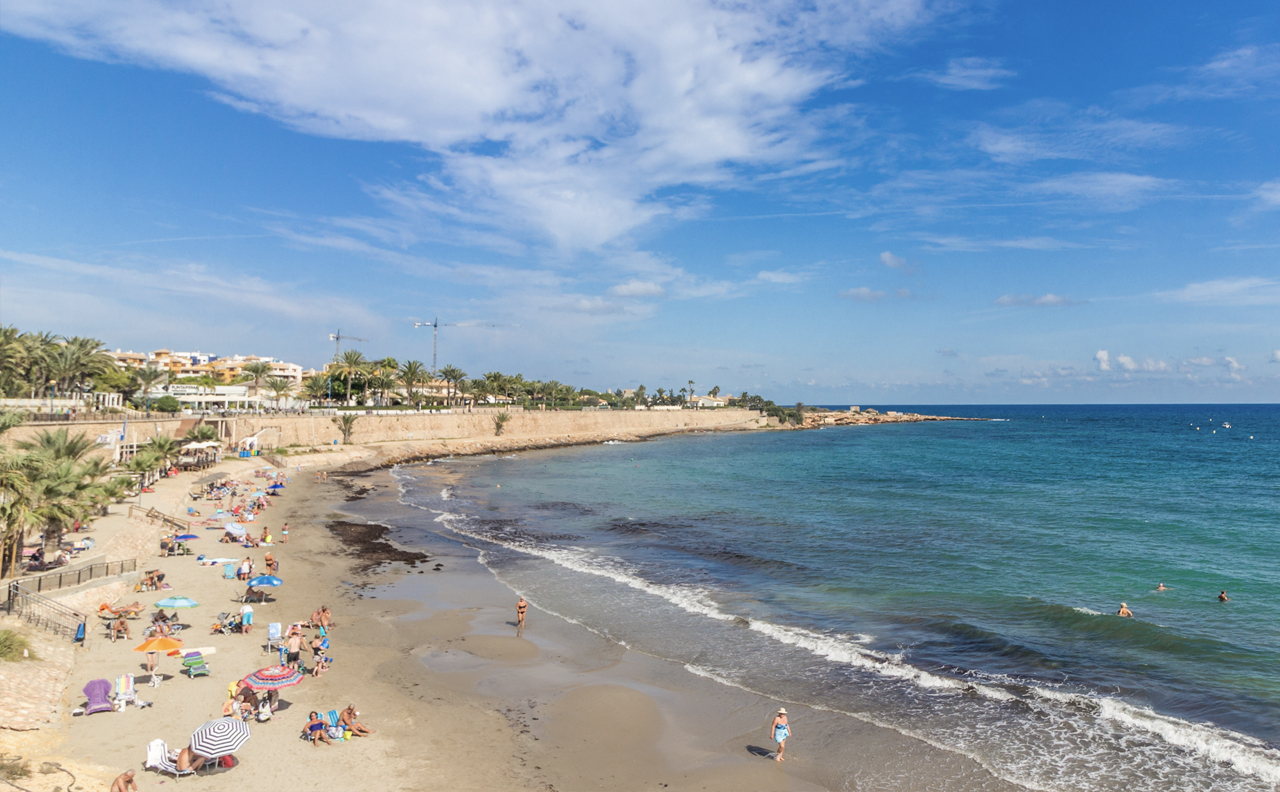 State of Emergency and special measures on the Orihuela Costa