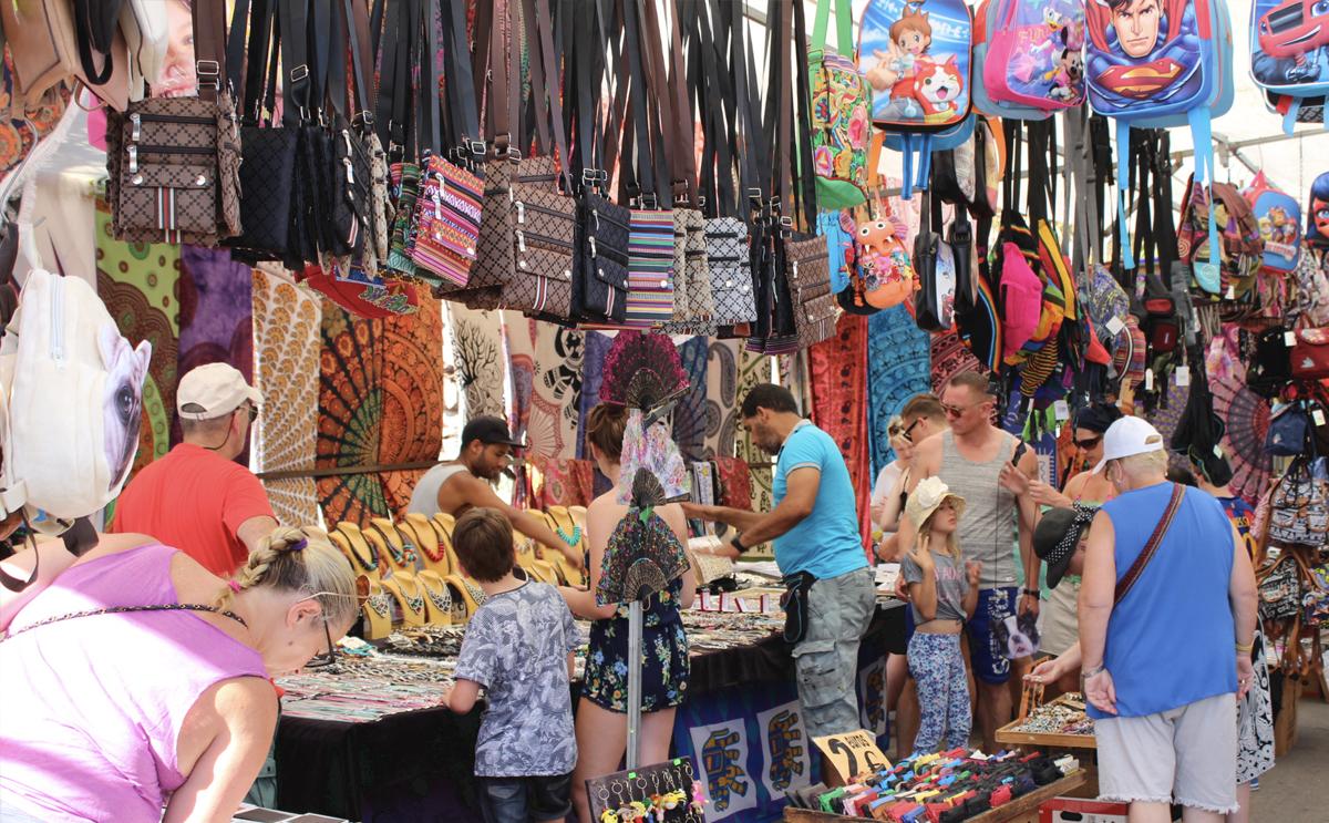 Orihuela Costa Local Markets