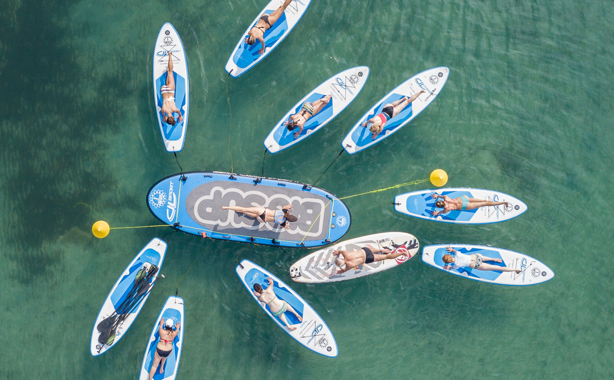 Things to do Orihuela Costa, stand up paddle board hire