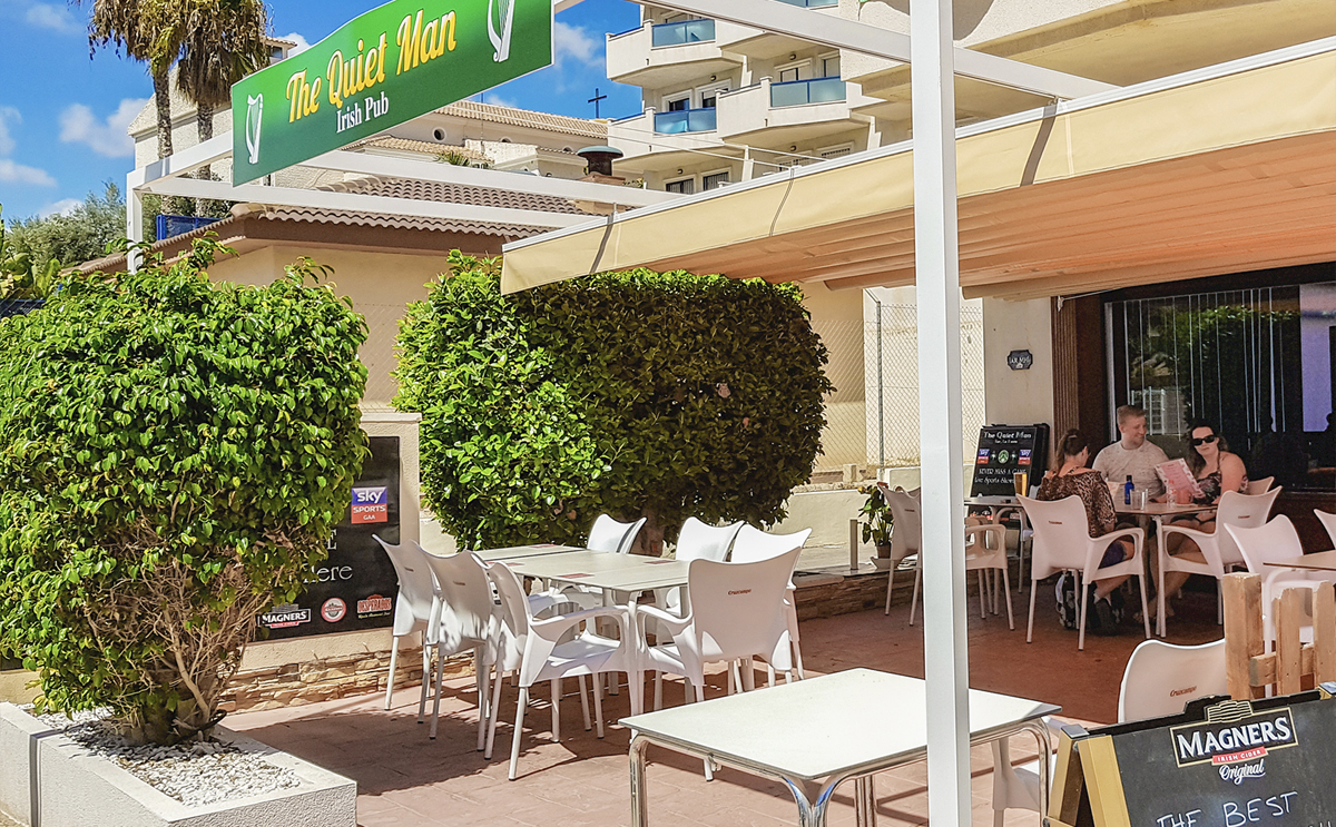 COVID-19 in Orihuela Costa, the latest regulations