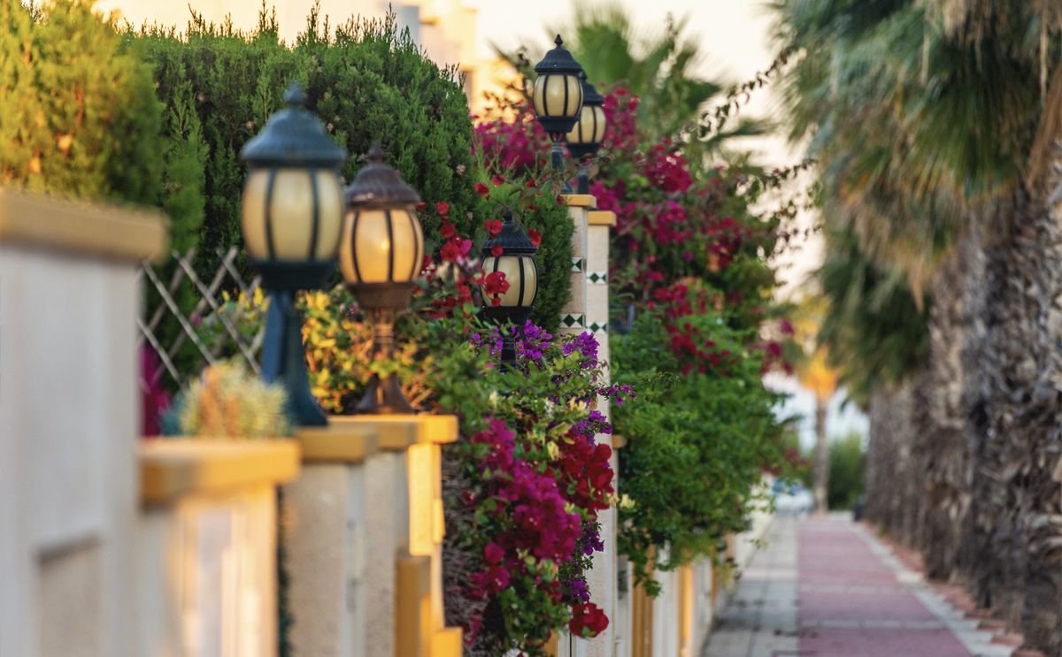 Household and garden refuse collection services for Orihuela Costa