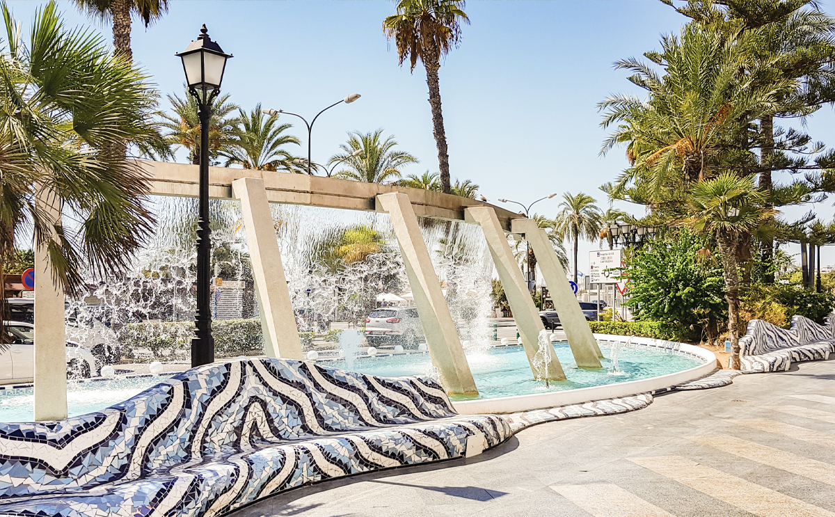 COVID-19 in Torrevieja, why is the city´s infection rate so low?