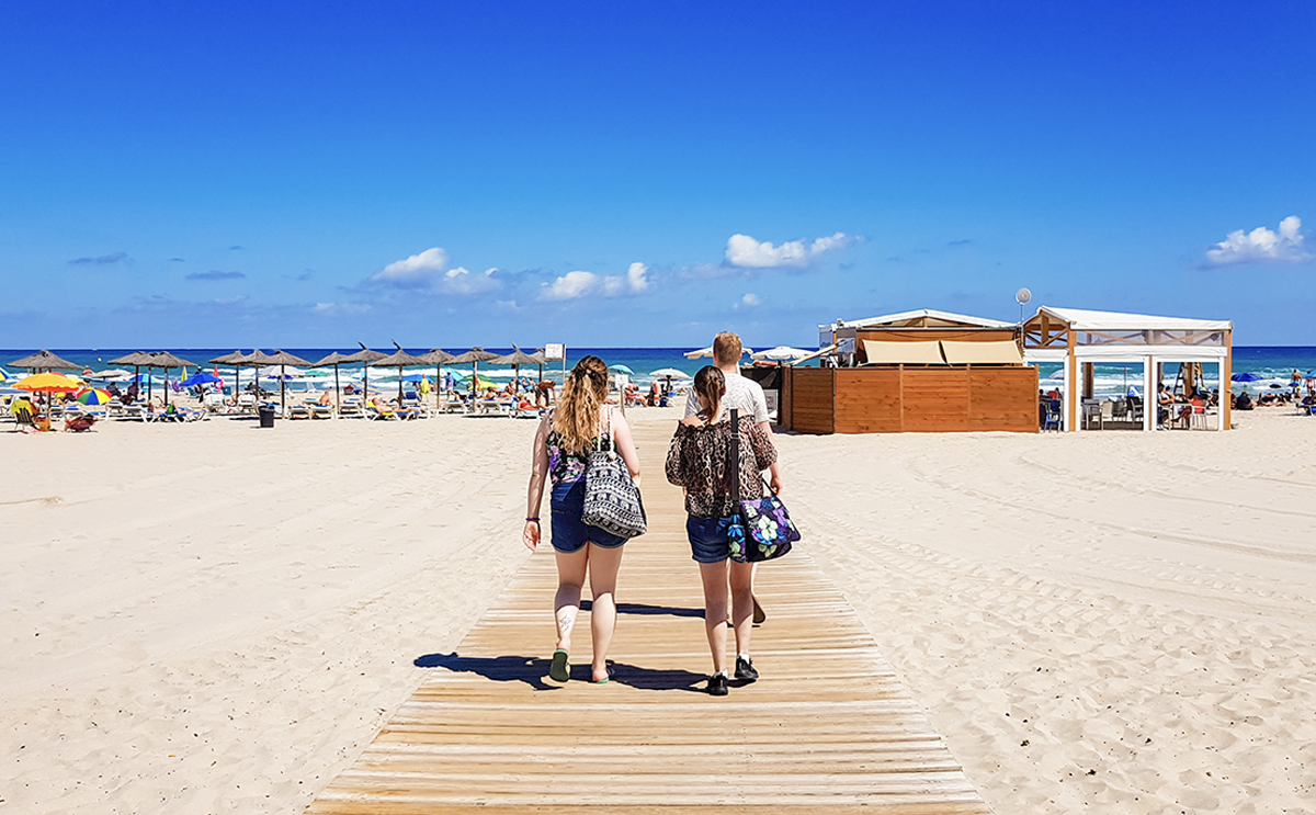 State of alarm ends May 2021, Costa Blanca